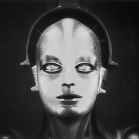 Metropolis Film Score In Reverse entertains with Flicker, enhancing musical performance with silent films.